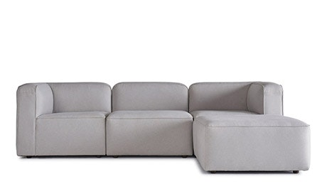 Manhattan Modular Sectional