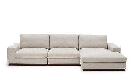 Brooklyn Modular Sectional